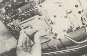 Filter Toyota 4-Runner 1979 Haynes