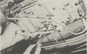 Tubes Toyota 4-Runner 1979 Haynes