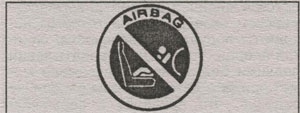 подушка безопасности Toyota Passo