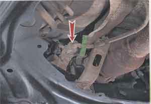 диагностический датчик Toyota Corolla, диагностический датчик Toyota Auris