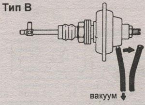 Исполнительный механизм Toyota 4Runner