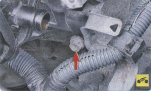 камера воздуха Toyota Corolla, камера воздуха Toyota Auris