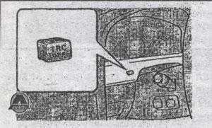 контроль тяги Toyota Aristo