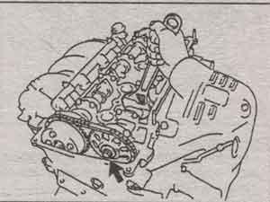 крепление крышек Toyota RAV4