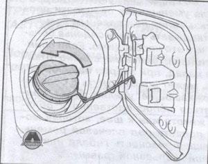 крышка дверцы Toyota Land Cruiser 200