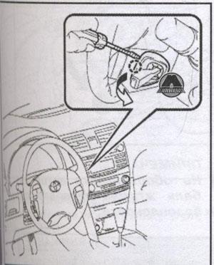 крышка колеса Toyota Camry