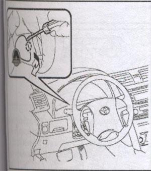 накладка колеса Toyota Camry