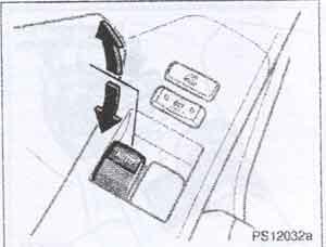 переключатель электростеклопоъёмников Toyota Yaris, переключатель электростеклопоъёмников Toyota Vitz