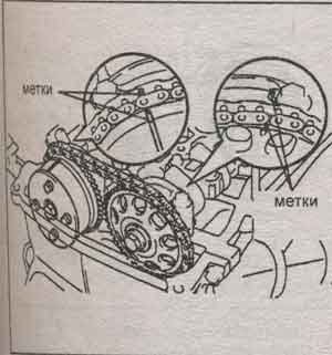 подшипник распредвала Toyota RAV4