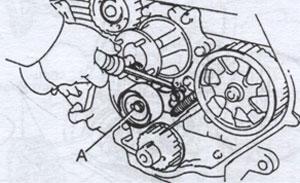 поршень цилиндра Toyota Land Cruiser Prado 70