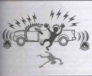 противоугонная система Toyota Tundra