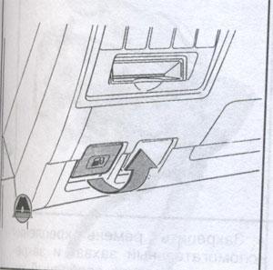 топливный бак Toyota Land Cruiser 200
