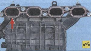 управление клапана Toyota Corolla, управление клапана Toyota Auris