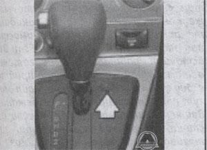 рычаг переключения передач Pontiac Vibe, рычаг переключения передач Toyota Matrix