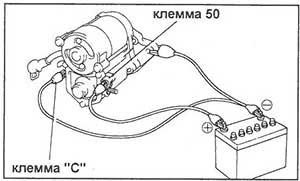 Аккумулятор Toyota Dyna 100
